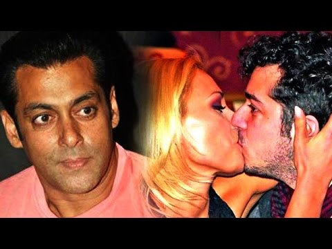 OMG! Salman Khan's girlfriend Iulia Vantur was MARRIED to Marius Moga! Here's the PROOF
