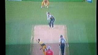 2nd T20 NZ vs Aus : New Zealand v Australia