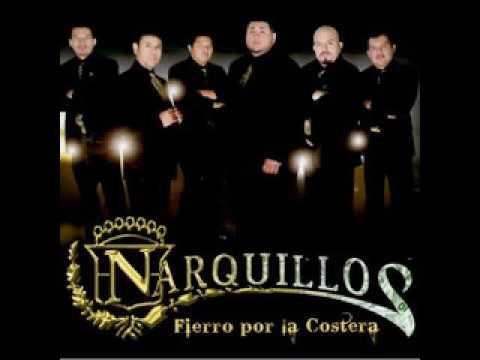 Los Narquillos-Motores Alterados (Promo 2009)