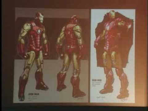 Superheroes: Fashion and Fantasy - Costume Designers Panel - Part 3 of 6