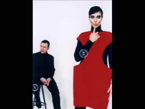 Swing Out Sister - Breakout (live Fukuoka)  Fan Video. video