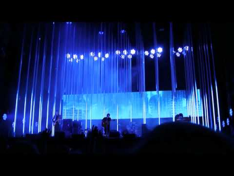 Radiohead - How To Disappear Completely (Radiohead Live in Praha)