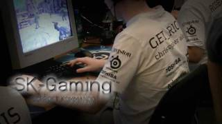 SK-Gaming New Movie 2011