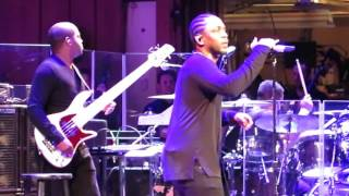 The Blacker the Berry  - Kendrick Lamar & National Symphony Orchestra