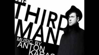 download lagu The Third Man - Anton Karas gratis