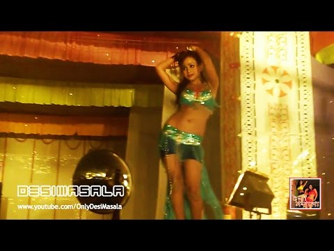 Hot Sexy Bomb Natasha In Shobha Samrat Theatre At Sonepur Mela 2014 video