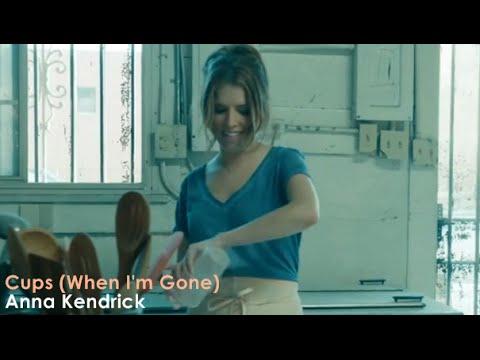 Anna Kendrick - Cups (When I'm Gone)  [Lyrics + Sub Español]