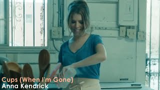 Anna Kendrick - Cups (When I'm Gone) (Official Video) [Lyrics + Sub Español]