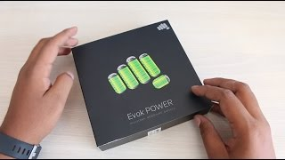 Micromax Evok Power Unboxing, Hands on, Camera, Features