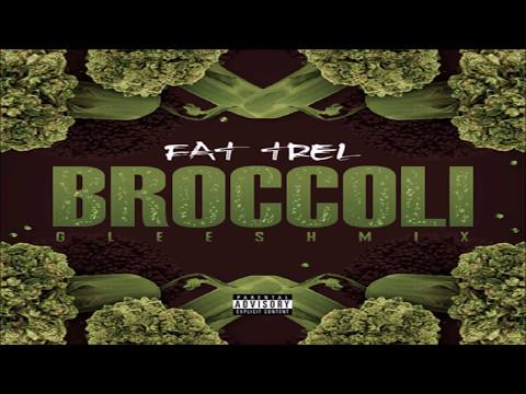 Fat Trel - Broccoli
