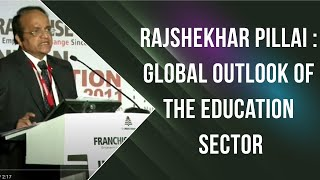 Global outlook of the education sector