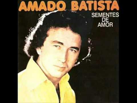 Amado Batista -Foi lá pelos anos 60...não faça jamais como eu fiz.