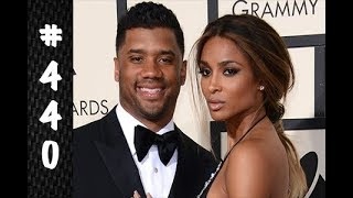 Ciara WILL cheat on Russell Wilson, why she will NEVER f*ck you, and how Men can win divorce