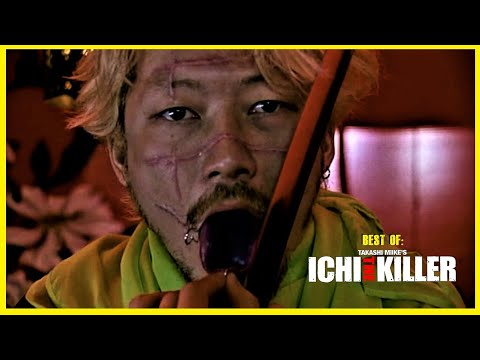Best Of: ICHI THE KILLER