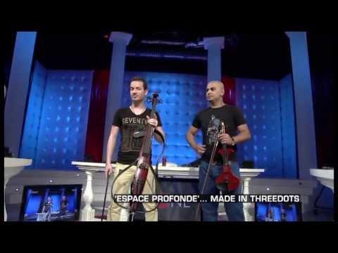 Zone e lire - Ervin Gonxhi & Iljard Shaba (21 qershor 2013)
