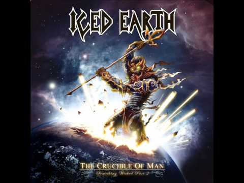 Iced Earth - Birth Of The Wicked