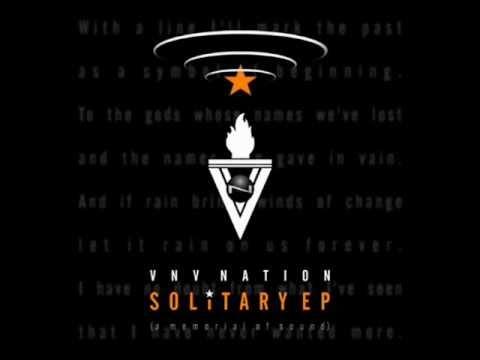 VNV Nation - Forsaken (Vocal Version) w. Onscreen Lyrics