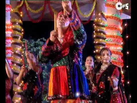 Madi Tara Madiriyama - Dandia & Garba - Navratri Special video