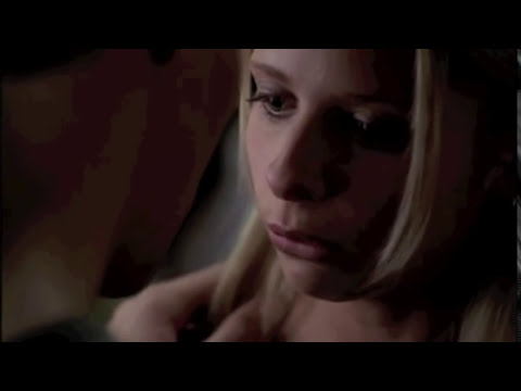 All Buffy/Angel scenes from