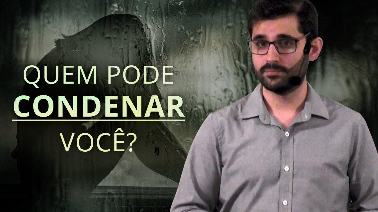 Quem Pode Condenar Você? - Gabriel Junqueira