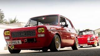 Fiat 127 & Fiat 850 - Tuning