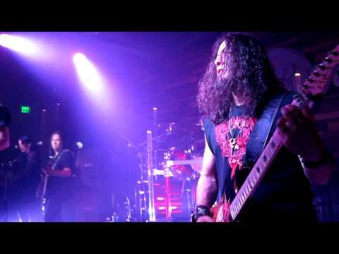 Rising West/Queensryche 9June2012 - The Needle Lies
