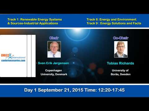 International Conference on Green Energy & Expo