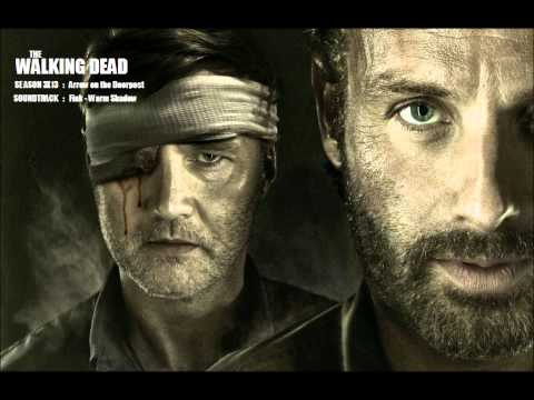 The Walking Dead Season 3 Episode 13 Arrow on the Doorpost Sountrack