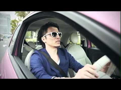 KREVA 「OH YEAH」 - ユーチューブ動画