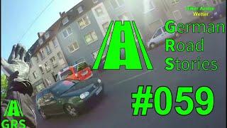 German Road Stories #059 Dashcam Germany GRS