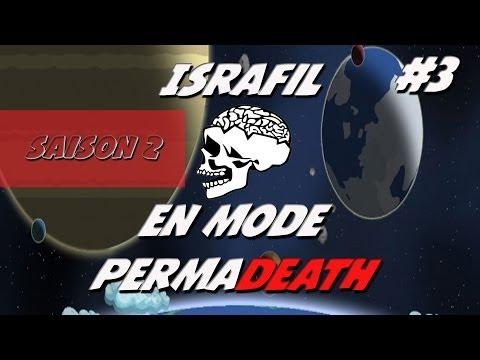 Israfil en Mode PermaDeath ! Starbound Fr - Saison 2 - Episode 3 thumbnail