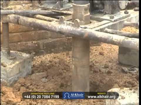 Water for Africa - Broadcast in Somalia v2