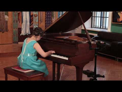 Скарлатти, Доменико - Соната для фортепиано, K 239