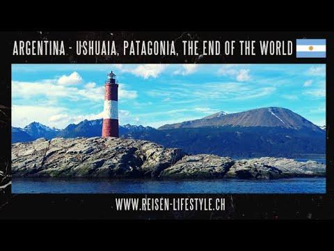 Ushuaia Argentinien, Reisen & Lifestyle, Barbara Blunschi