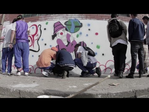 Colombia: Prevencin de la violencia Escolar Juvenil Urbana