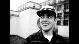 Watch Mac Miller Trippin Out video