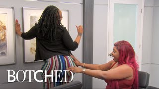 """Botched"" Drs. Take on Butt Injections Gone Wrong 