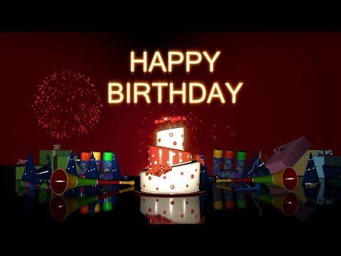 Happy Birthday (Tango Version)