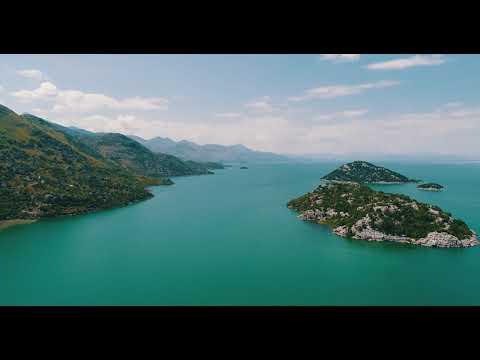 DRONE: KRAJA 2.0 - Liqeni Shkodrës 2017 [4k]