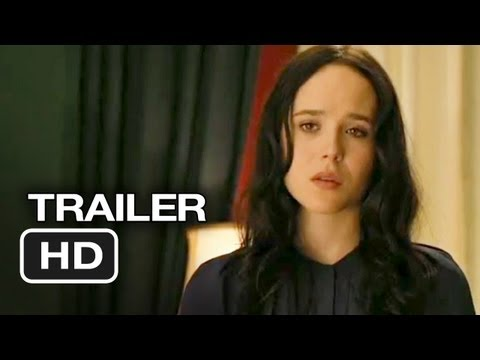 The East Official Trailer #2 (2013) - Ellen Page Movie HD