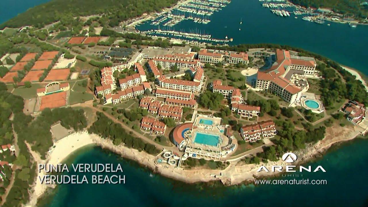 Beach Resort Pula Croatia