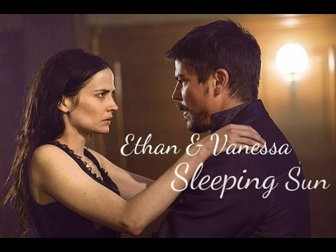 Ethan & Vanessa (Penny Dreadful) † Sleeping Sun