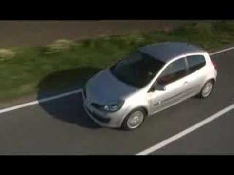 Renault Clio Iii & the Beekeeper, By Tori Amos video