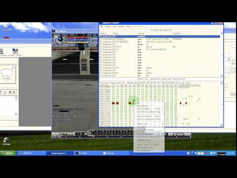 Bypass Cheat Engine dan WPE RF Online (Lyto)