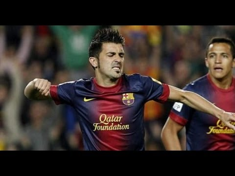 FC Barcelona vs Real Betis 4-2  All Goals &amp; Full Highlights| 05.05.2013