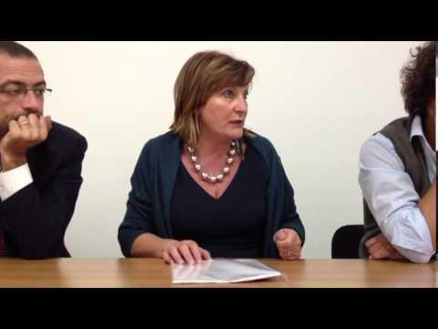 """Lina Novelli (PD), responsabile enti locali, sulla """"Diffida alla Regione Lazio per l"""