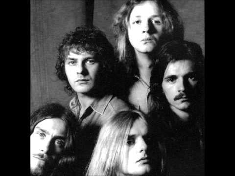 Judas Priest - Mother Sun