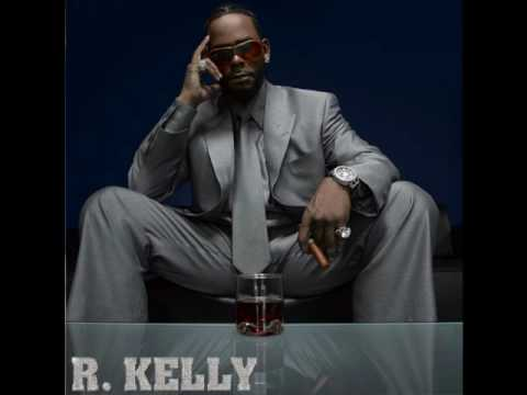 R. Kelly - When A Woman Loves New 2010 !!!hot!!! video