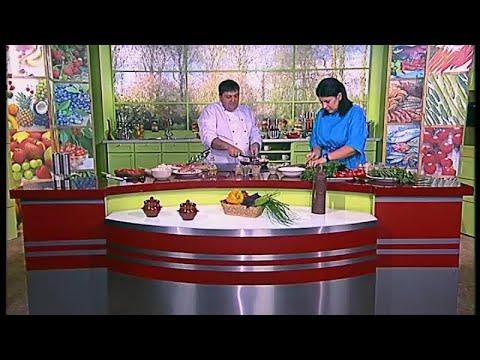 Республика вкуса - Грузинская кухня - Кухня ТВ - Выпуск 33