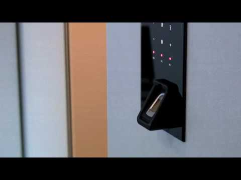 Automatic Sliding Door   Automatic Pocket Door Demo